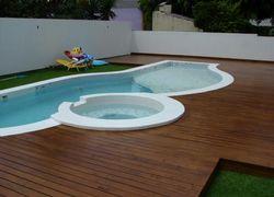 guincho plataforma hidráulica com deck