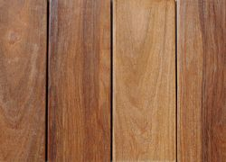 ebanização piso de madeira