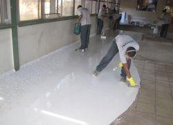 piso para piscina preço