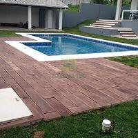 Deck de concreto