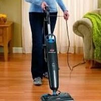 Serviços de limpeza de piso