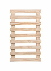 guarda corpo de madeira para piscina