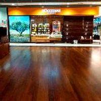 Resina bona para piso de madeira